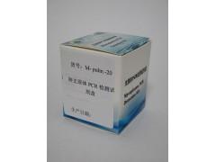 肺支原体PCR检测试剂盒