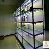 北京鸿商祺科技供应植物组培架/组培设备/植物生长灯,质优价廉,做工考究
