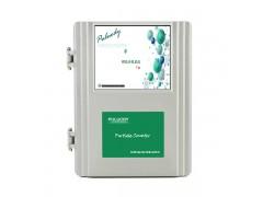 水质监测新标准 在线水质粒子计数仪 分析仪 实时连续