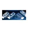 J05011百千生物1孔腔室载玻片灭菌玻璃载玻片2孔/8孔/4孔腔室载玻片