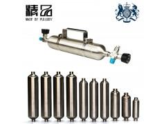 316L不锈钢高质量低温取样钢瓶