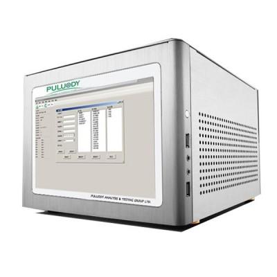 微纳米液体粒子检测仪
