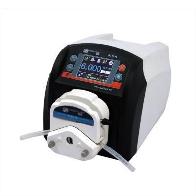 保定雷弗智能流量型蠕动泵 BT101L