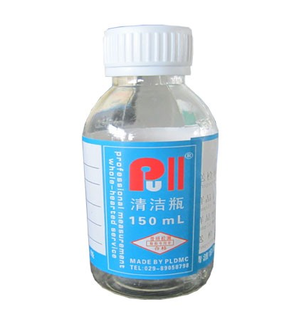 PS8011-150ml  塑料取样瓶 细口