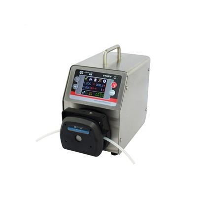 BT300F 分配型智能触屏蠕动泵