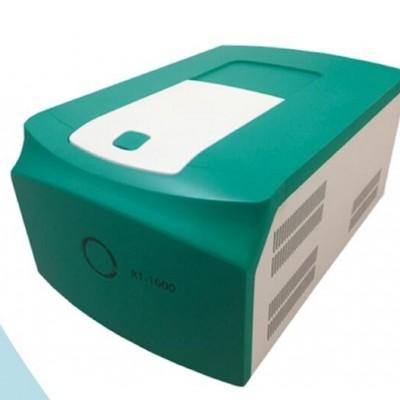 中科拜尔实时荧光定量PCR 仪